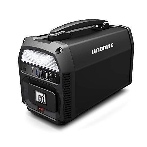 Générateur Litionite Titan 462Wh/124800mAh