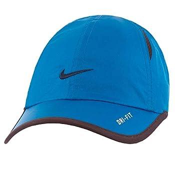 Nike Toddler Boys Dri-Fit Hat/Cap Size  2/4T  Royal Blue