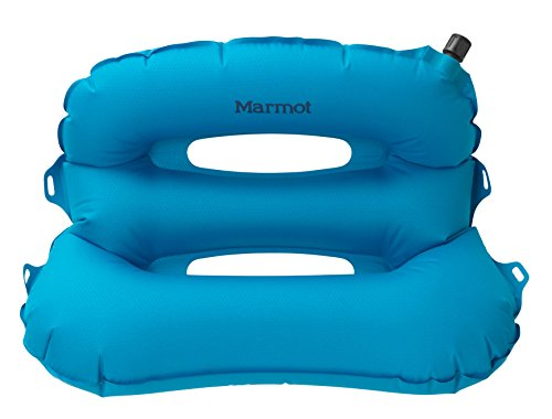 Marmot Strato Inflatable Camping and Backpacking...