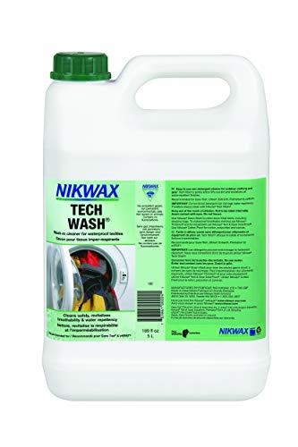 Nikwax Tech Wash 169 fl. Unze.