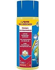 Sera Nitrivec - Líquido con bacterias de limpieza para filtro de acuario