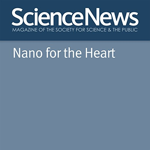 Nano for the Heart audiobook cover art