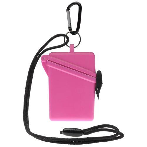 Witz Surf Safe Waterproof Case, Pink Photo #3