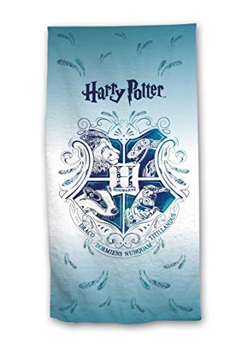 Unique AYMAX- Recambio para Toalla de Playa Harry Potter - 70 x 40 cm