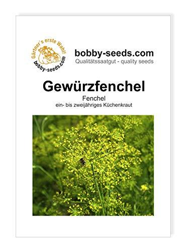 Fenchel Kräutersamen von Bobby-Seeds Portion