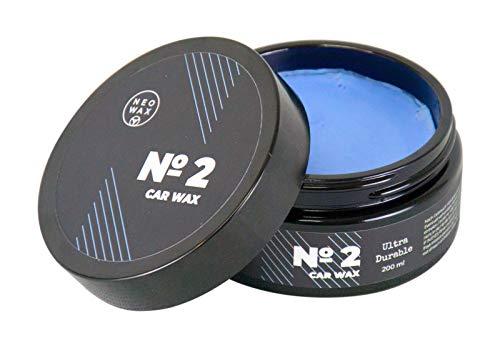 NEO Wax No2 Car Wax Autowachs Versiegelung CoatingWax 200ml