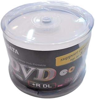 RIDATA DVD R DL 8.7GB Full face Printable