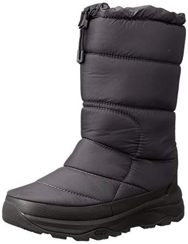 [ザノースフェイス] ブーツ Nuptse Bootie WP VI Tall TNFブラック 27 cm