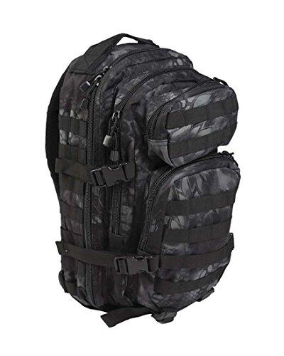 Mil-Tec US Assault Pack Backpack (Large/Mandra Night)