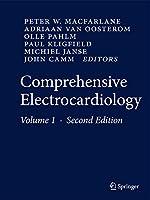Comprehensive Electrocardiology (4 volume set)