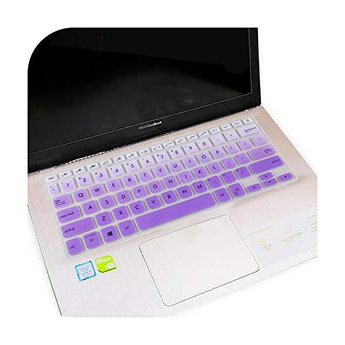 Todo-igual para Asus para Vivobook Flip S14 Tp412Ua Tp412 para Vivo Book 14 X420 X420U X420Ua 14''Notebook teclado cubierta