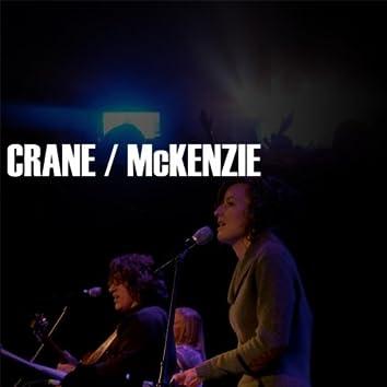 Crane / McKenzie
