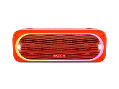 Sony SRSXB30 Portable Wireless Speaker with Bluetooth