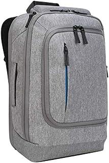 Targus TSB939GL CityLite Premium 15.6-Inch Convertible Laptop Backpack, Grey