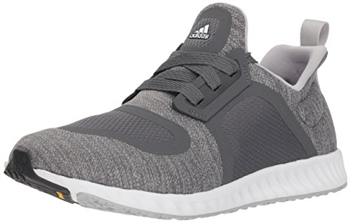 adidas Originals Women's Edge Lux Clima Running Shoe, Grey/Grey/White, 7 M US