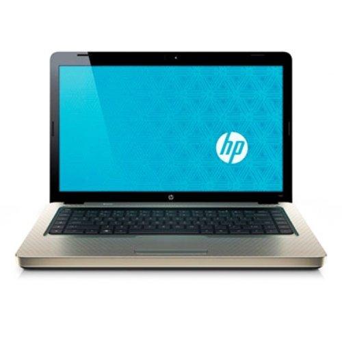HP G G62-b24SL 39,6 cm (15.6') 1366 x 768 Pixeles AMD Turion II Dual Core P540 - Ordenador portátil (AMD Turion II Dual Core, 39,6 cm (15.6'), 1366 x 768 Pixeles, 4 GB, 640 GB, Windows 7 Home Premium)