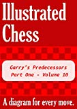 Garry's Predecessors Part One - Volume 10' (English Edition)