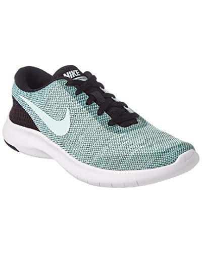 Nike Women's Flex Experience RN 7 Running Shoes, Black/Igloo 8