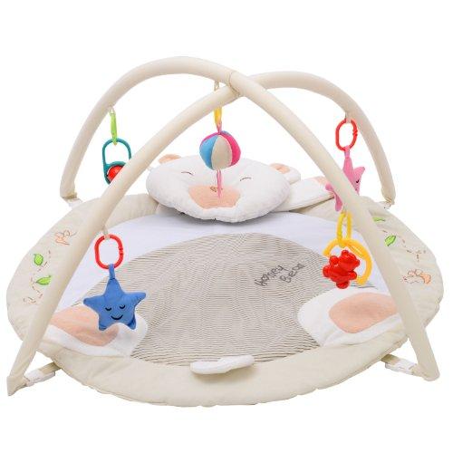 Tappeto giochi per bambini - Coperta con archetto giochi - Coperta con palestrina activity per beb�