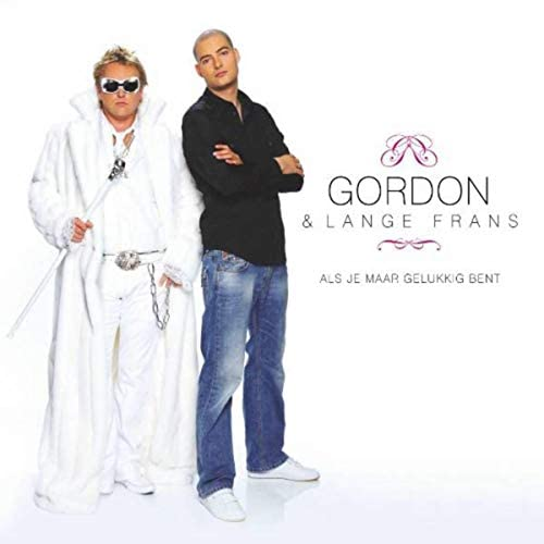 Gordon & Lange Frans
