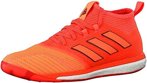 adidas Ace Tango 17.1 TR, Zapatillas de Deporte para Hombre, (Rojsol/Narsol/Negbas), 39 1/3 EU