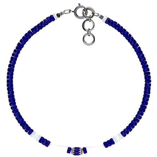 Kette Lili, Damen Halskette, Handmade Since 1952