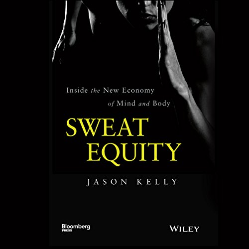 Sweat Equity cover art