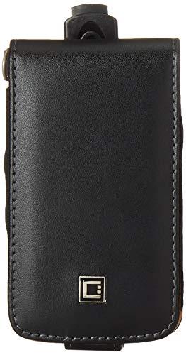 Cellet Schutzhülle mit Gürtelclip für BlackBerry Storm 9530 / Storm 2 9550, Schwarz