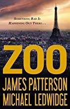 James Patterson: Zoo (Hardcover); 2012 Edition