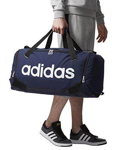 adidas Daily Gymbag M Turnbeutel Tasche, Conavy, 26 x 26 x 15 cm