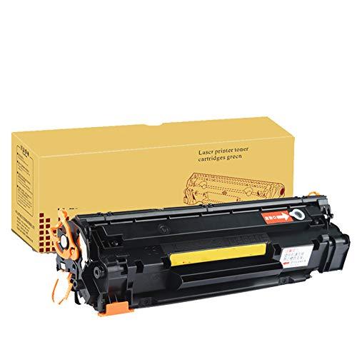 GYBN Drucker Easy Recycling Tonerkartusche mit großer Kapazität für Canon CRG-337 Tonerkartusche MF216n MF215 MF223d MF212w Druckerkartusche imageCLASS MF211 Easy Tonerkartusche LBP151dw-3000pages