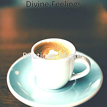 Divine Feelings