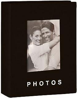 Álbum YES com Janela Personalizavel 100 fotos 13x18cm