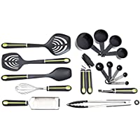 17-Piece AmazonBasics Tools and Gadget Set