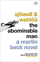 The Abominable Man (The Martin Beck series)