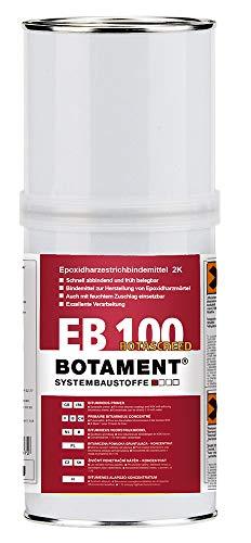 Botament EB 100 Botascreed Epoxidharzestrich-Bindemittel 2K 1 kg