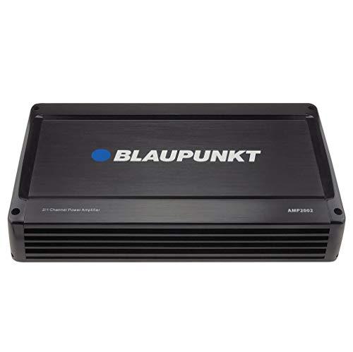 Blaupunkt AMP2002 300W 2-Channel, Full-Range Amplifier