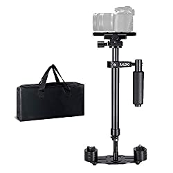 RALENO Handheld Camera Stabilizer Steadicam