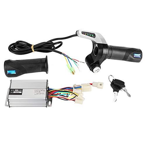 Kit de empuñadura del acelerador del controlador de velocidad, kit de empuñadura...