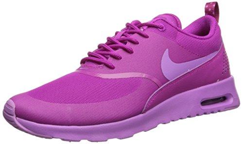 Nike Damen Wmns Air Max Thea Gymnastikschuhe - Rosa (Fuchsia Flash/Fuchsia Glow) , 38 EU