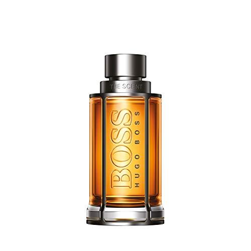 Hugo Boss Eau de Toilette für Herren 1er Pack (1x 200 ml)