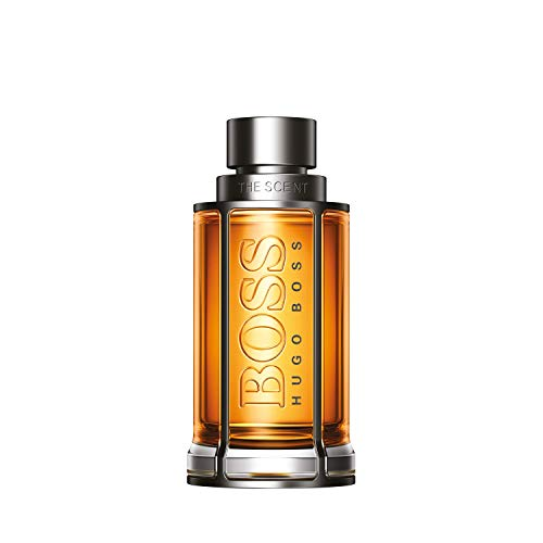 Hugo Boss Eau de Toilette für Herren 1er Pack (1x 200 ml)