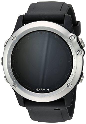 Garmin Fenix 3 Heart Rate (HR) Silver (Renewed)
