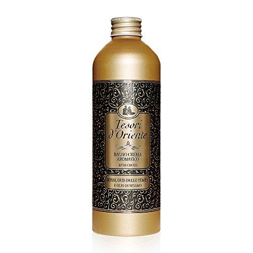 Tesori d'Oriente Bad Creme Royal Oud - 500 ml