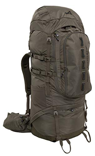 ALPS Mountaineering Cascade Internal Frame Backpack 90L