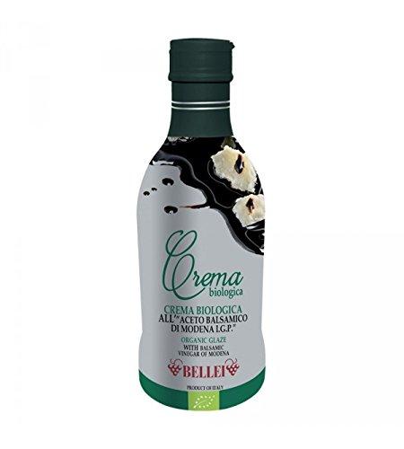 Glassy - Crema de Vinagre Balsámico de Modena IGP Orgànico 250 ml