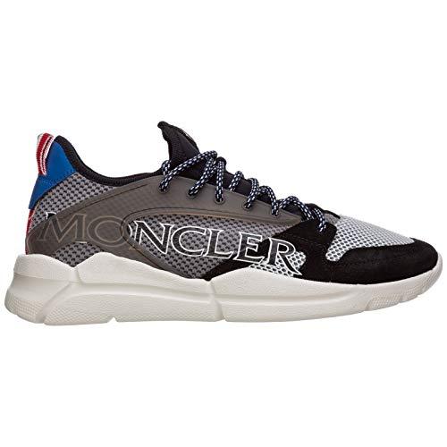 Moncler Herren Anakin Sneaker Nero 44 EU