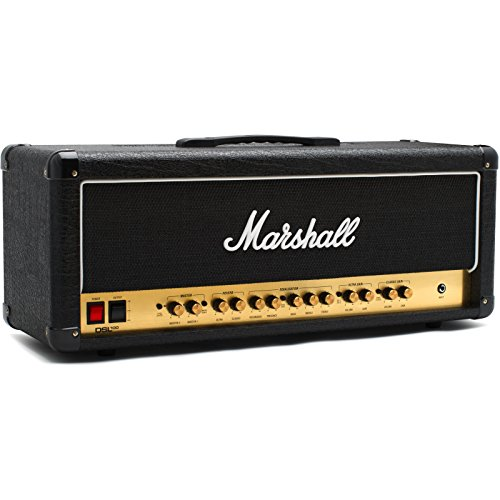 Marshall DSL 100HR