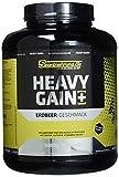 Sportnahrung.de Heavy Gain - der Top Weight Gainer angereichert mit Creatin, Glutamin, Vitaminen und...