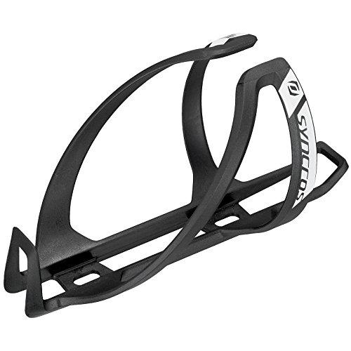 SYNCROS 265595 Fahrrad Unisex Erwachsene schwarz/weiß, 1 Größe